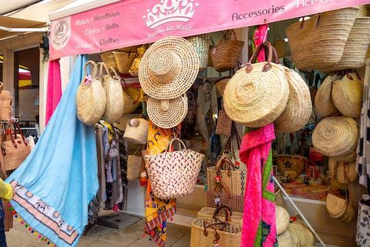 Visite de l'Algarve traditionnel