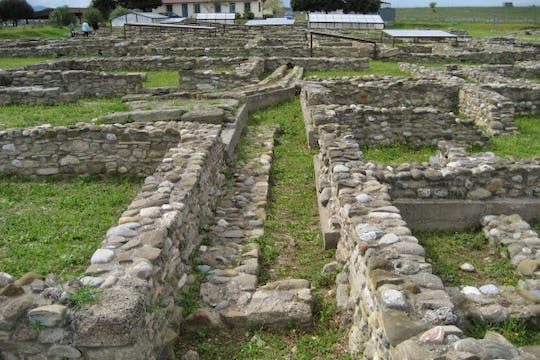Policoro and ancient Heraclea guided tour