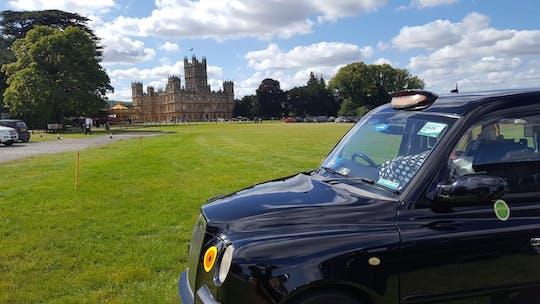 Viagem de um dia particular ao campo de Downton Abbey