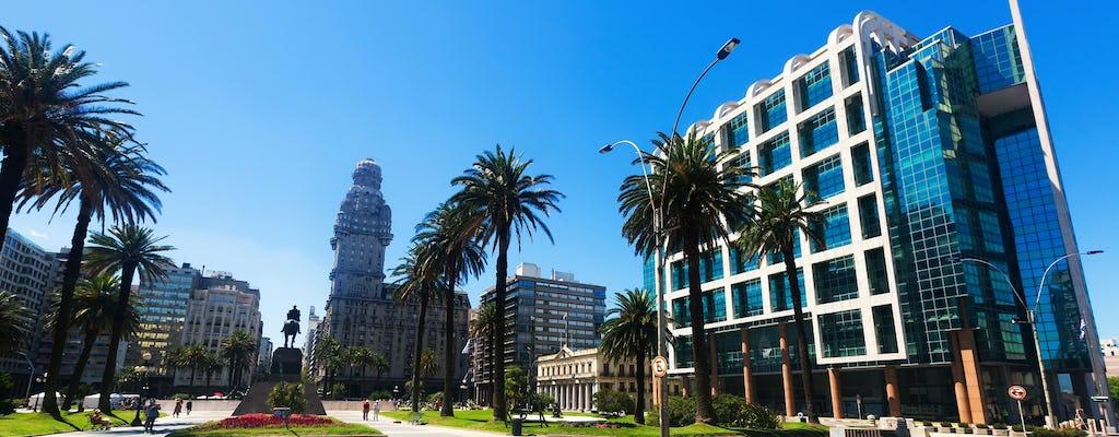 Ganztagestour nach Montevideo von Buenos Aires