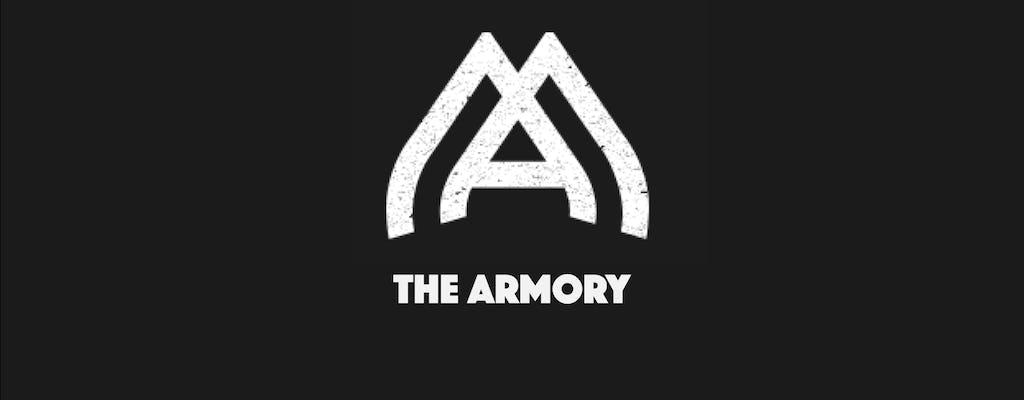 De Armory-schietervaring