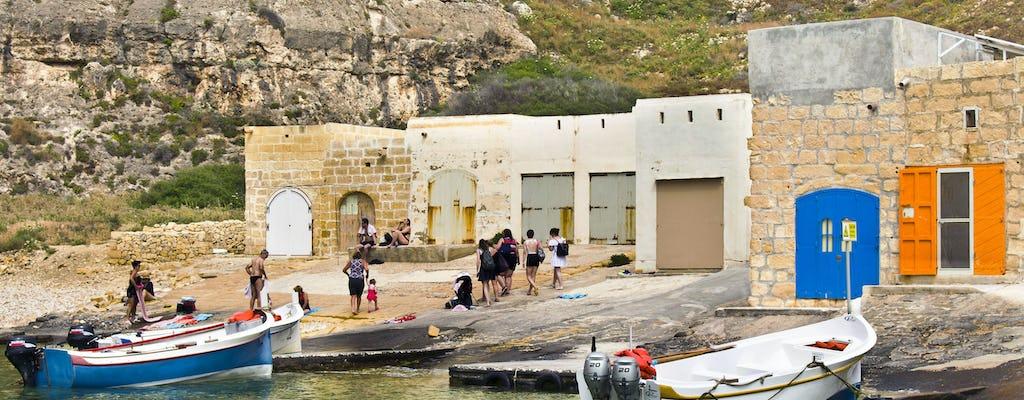 Gozo Entdeckungstour