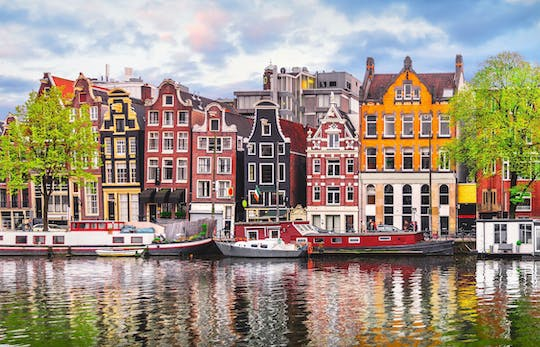 Amsterdam private hidden gems discovery tour