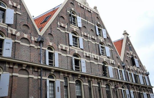 Tour privado a pie de la Segunda Guerra Mundial por Ámsterdam