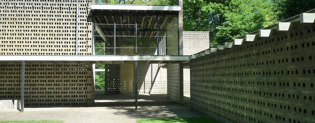 Tour privado de un día al Museo y Parque Nacional Kröller-Müller