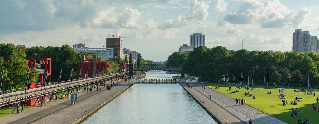 Ukryte klejnoty prywatnej wycieczki po Paryżu