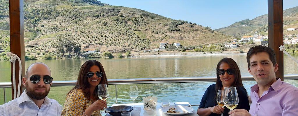 Tour de medio día por el valle del Duero con cata de vinos