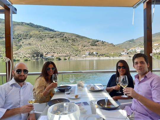 Douro Valley half-day tour with wine tasting