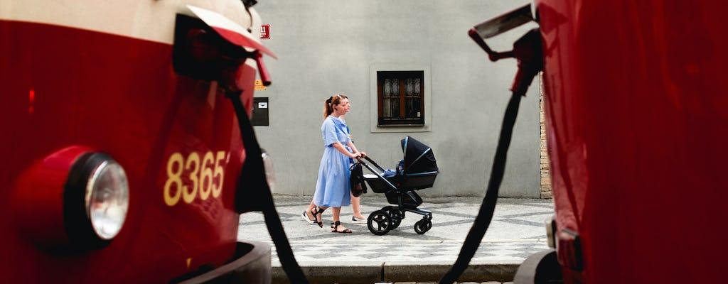 Scopri le gemme nascoste di Praga in un tour fotografico privato