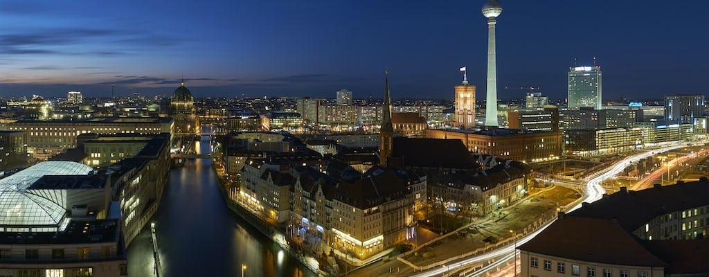 Tour privado de fotografía por Berlín, la ciudad de las luces.