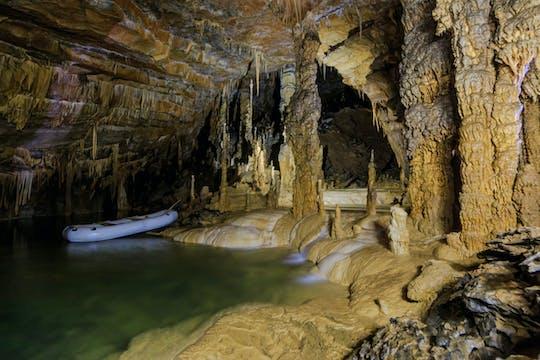 Gita di un giorno al Lago Cerknica e alla grotta di Krizna da Lubiana