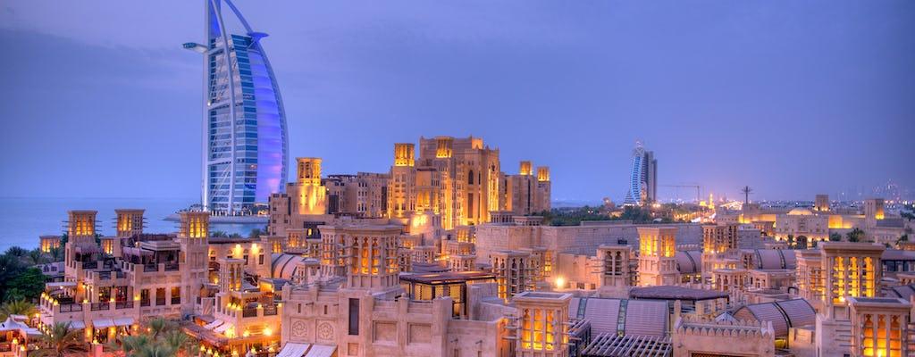 Half-дневный тур в Дубай и небоскреб Бурдж-Халифа вход билет