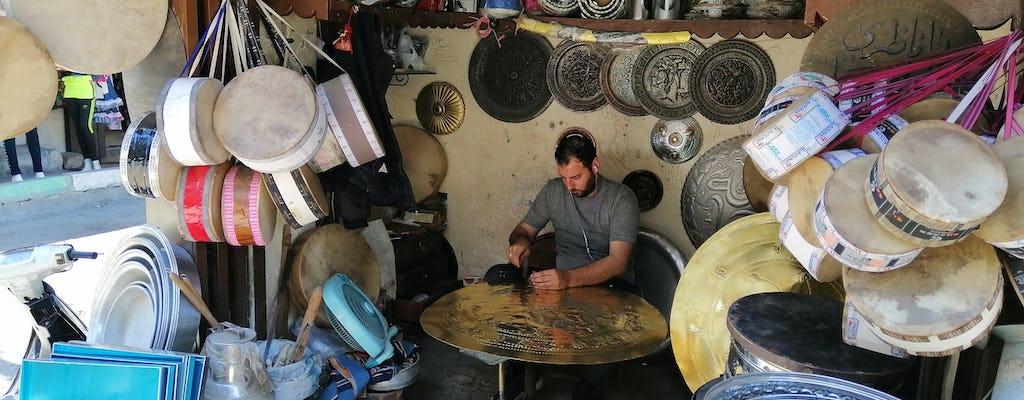 Tripoli and Batroun full-day tour