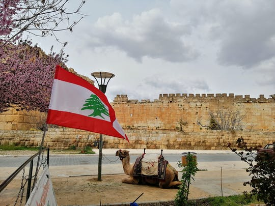 Baalbak, Ksara and Anjar full-day tour