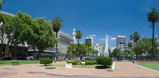 Kustexcursie met kleine groep door Buenos Aires