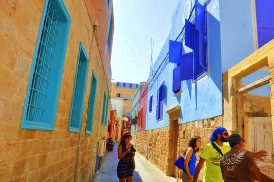 Sidon and Tyre full-day tour