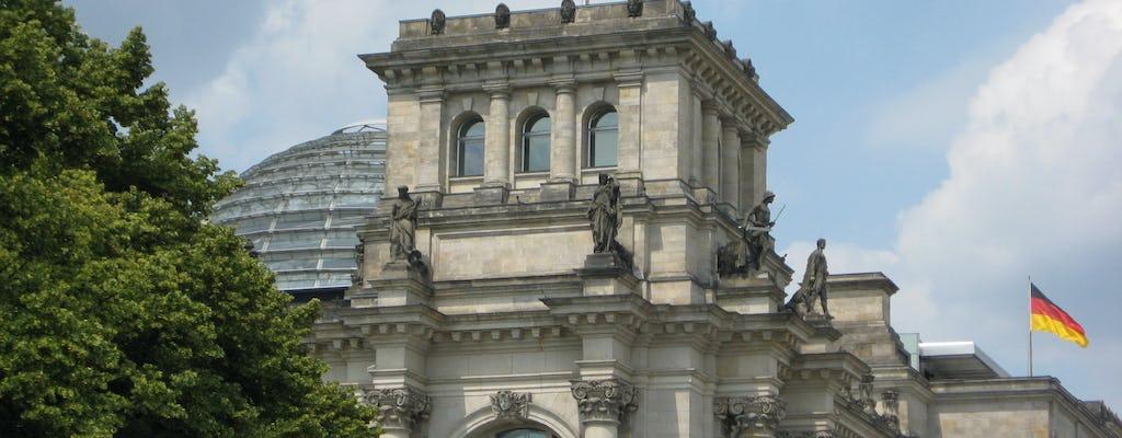 Visita guiada privada a pie por Berlín