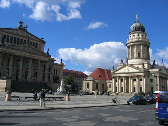 Privérondrit met gids door Berlijn
