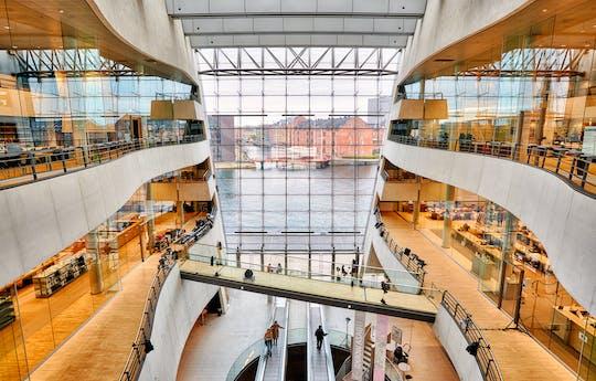 Copenhagen UNESCO world capital of architecture 2023 private tour