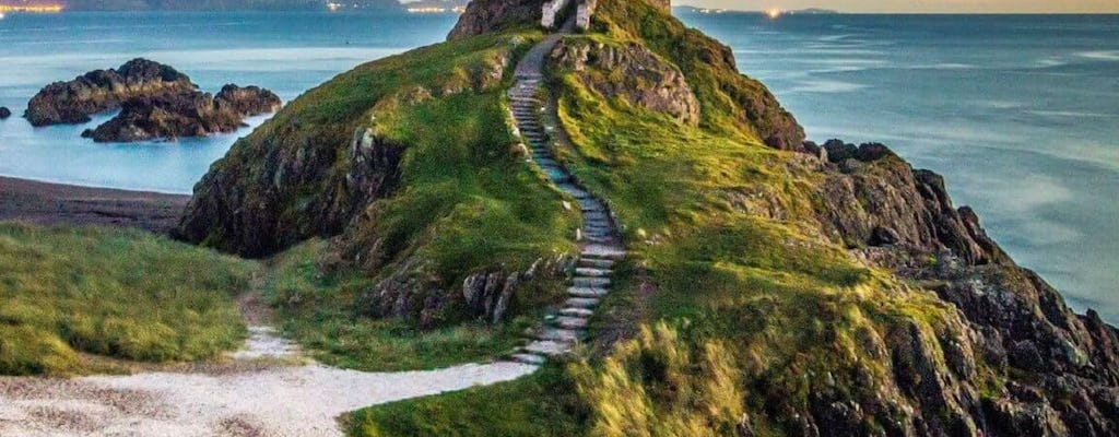 8-day discovery tour of North Wales