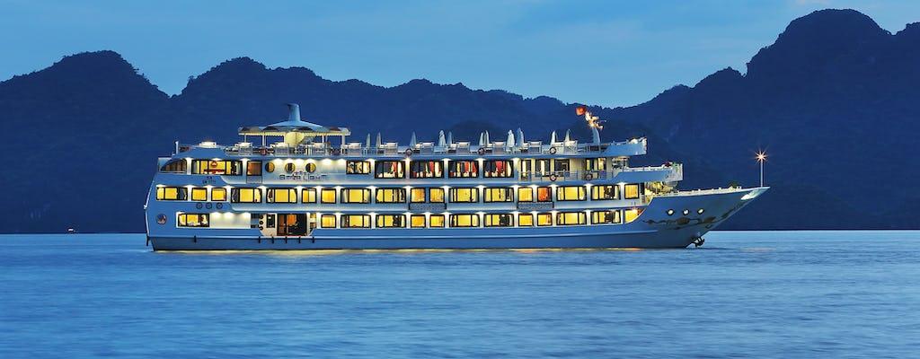 Croisière de 2 jours dans la baie d'Halong avec Starlight Cruise
