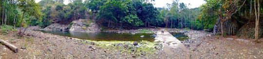 Mauritius Black River Gorges trektocht van een hele dag