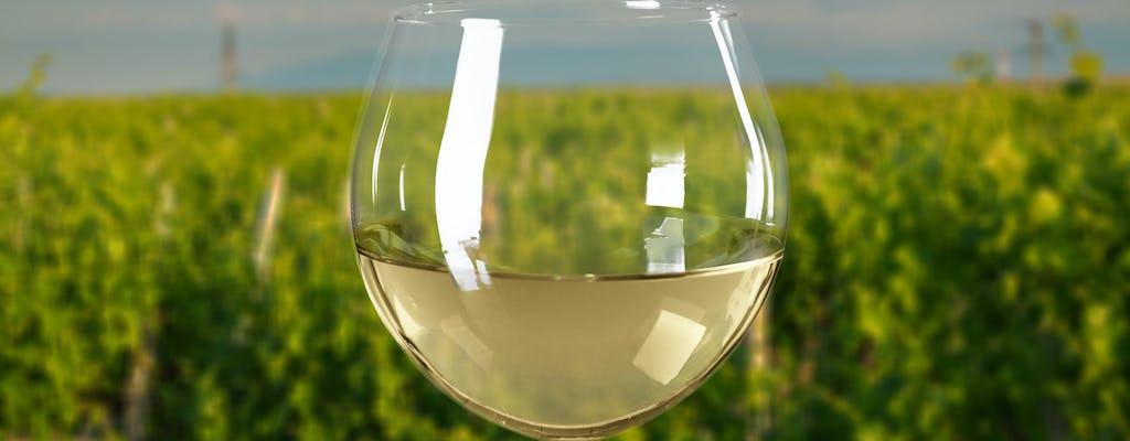 Visite en voiture privée de la péninsule de Mornington Winery avec déjeuner avec un verre de vin