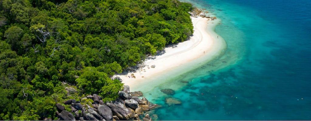Остров Фицрой приключения экскурсия на целый день