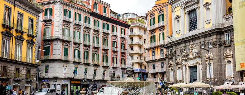 Neapel Tour