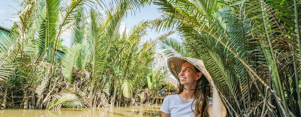 Gita di un giorno nel Delta del Mekong da Ho Chi Minh City
