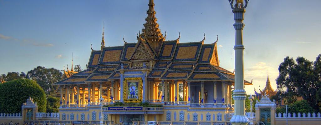 Полный день Phnompenh Капитал Тур