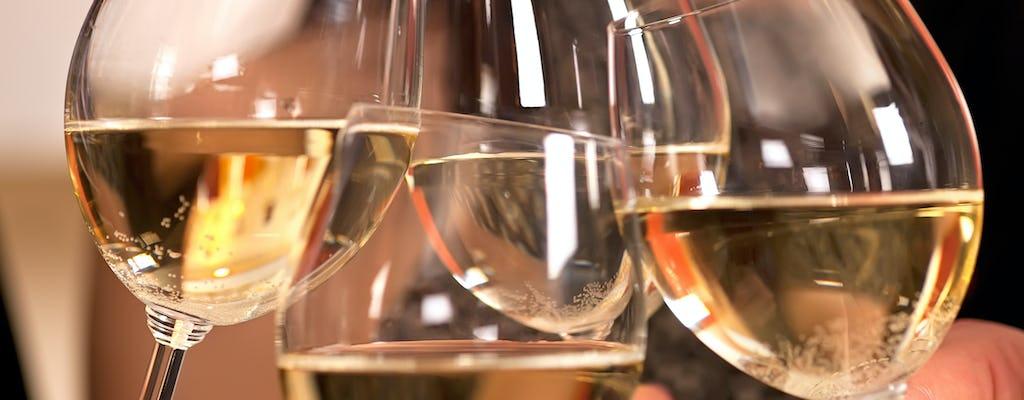 Visite en bus du vignoble de la péninsule de Mornington avec déjeuner avec un verre de vin