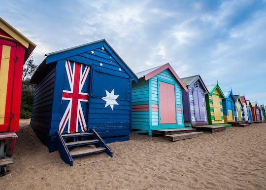 Phillip Island Wildlife and Brighton Beach Boxes private car tour