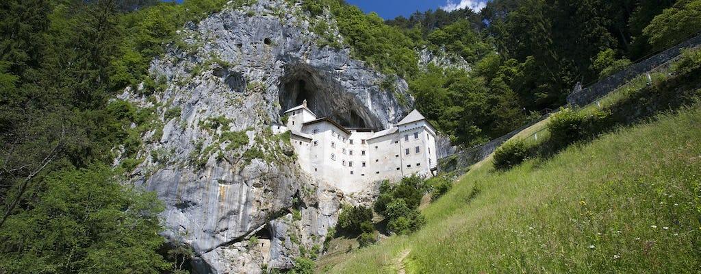 Postojna Cave and Predjama Castle day trip from Trieste