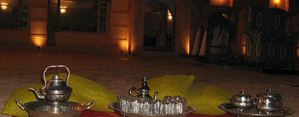 Fantasia Agadir dinner show
