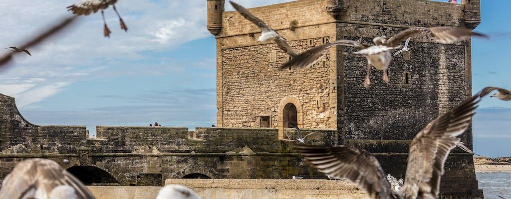 Essaouira e seu passeio pela Medina