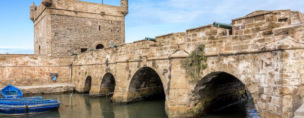 Tour pela herança de Essaouira e Medina