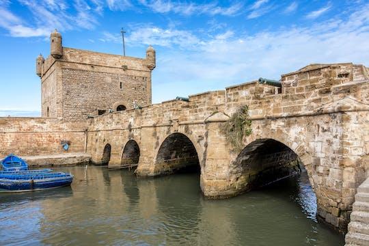 Tour del patrimonio de Essaouira y Medina