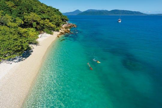 Tour de medio día de aventuras en la isla Fitzroy