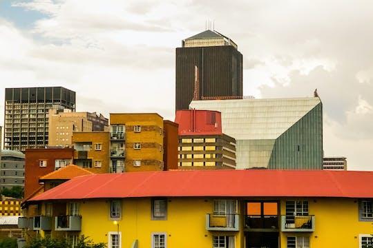 Johannesburg Sci-Bono Entdeckungszentrum
