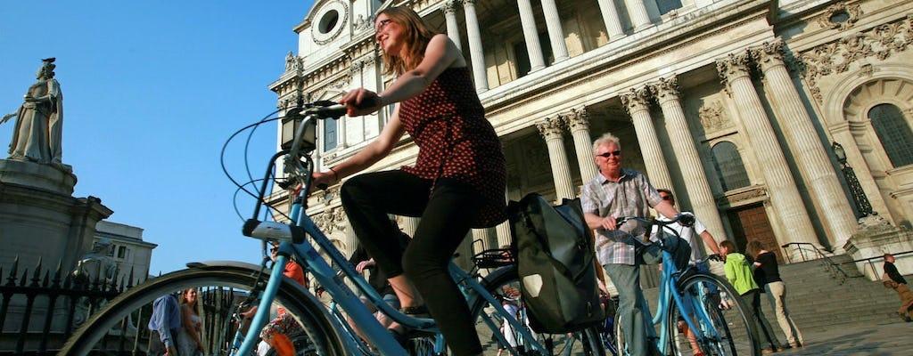 Tour privado en bicicleta por Londres original