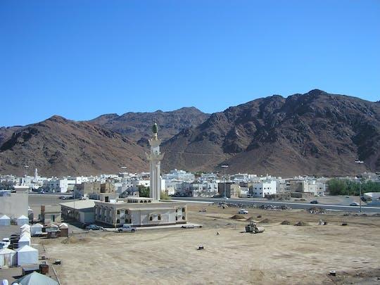 Medina-tour van een halve dag