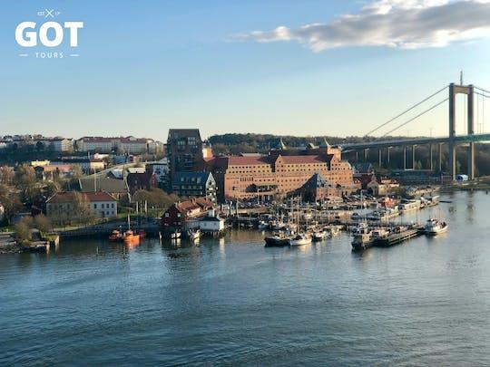 Visite privée à pied de 4 heures de Göteborg
