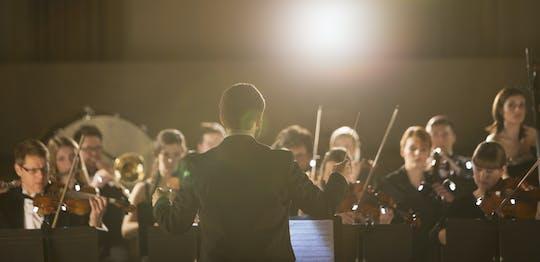 Билеты на концерты классической музыки в церкви Ла Мадлен
