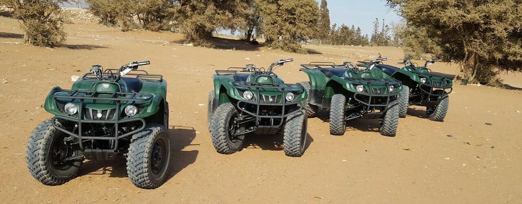 Agadir quad aventura