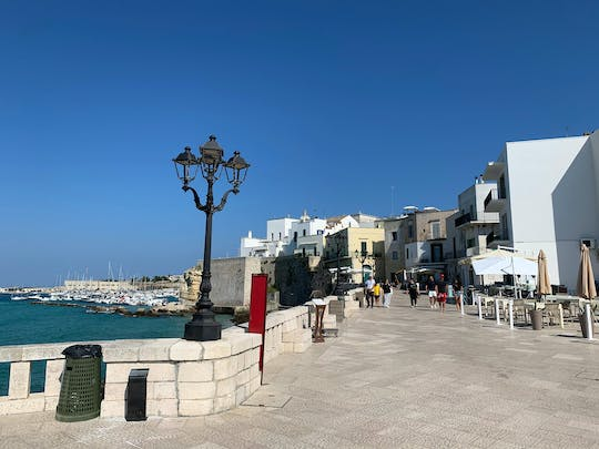Otranto Half-day Tour from Salento – Adriatic Coast