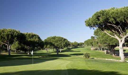 Campo da golf Dom Pedro Golf Pinhal