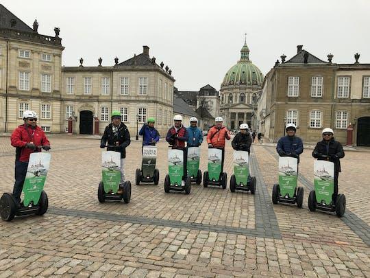 The Christmas Segway™ tour of Copenhagen