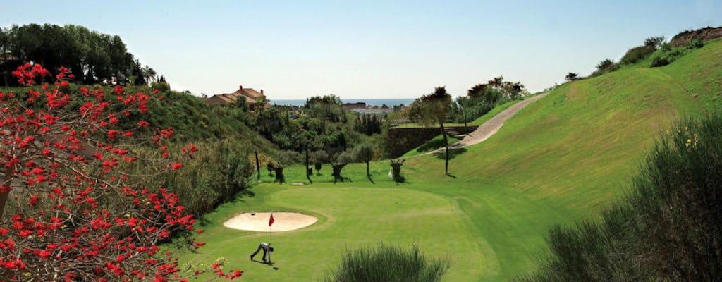 Campo de golf Tramores