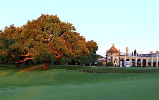 Campo de golfe Montenmedio